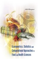 Econometrics, statistics and computational approaches in food and health sciences