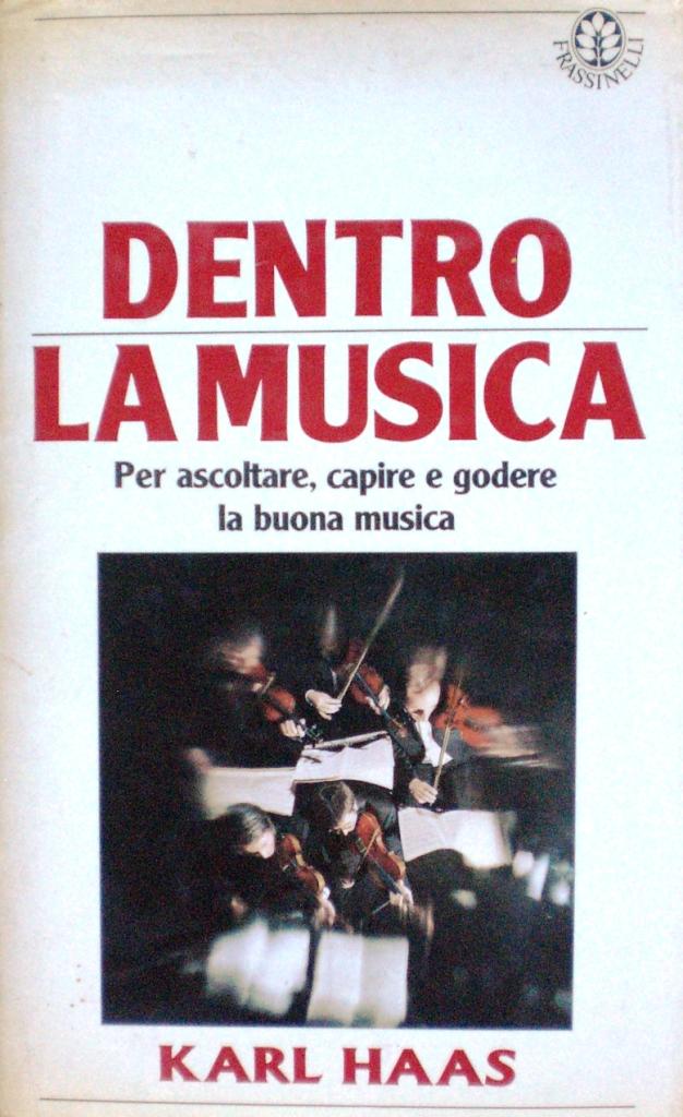 Dentro la musica