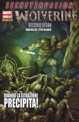 Wolverine n. 234