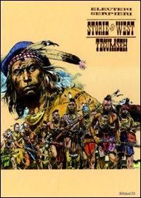 Tecumesh. Storie del West