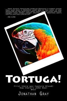 Tortuga!
