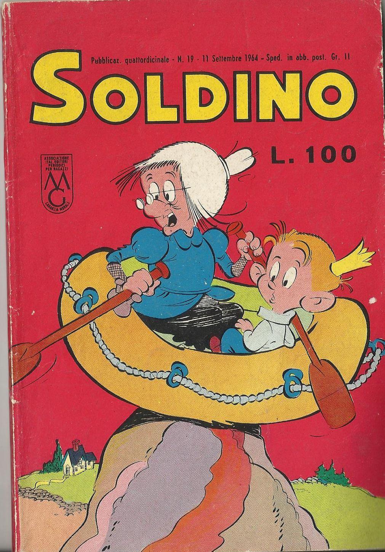 Soldino n. 19