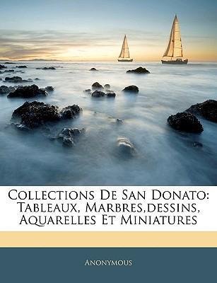 Collections de San Donato