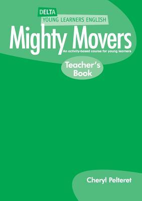 Mighty Movers Teacher's Book