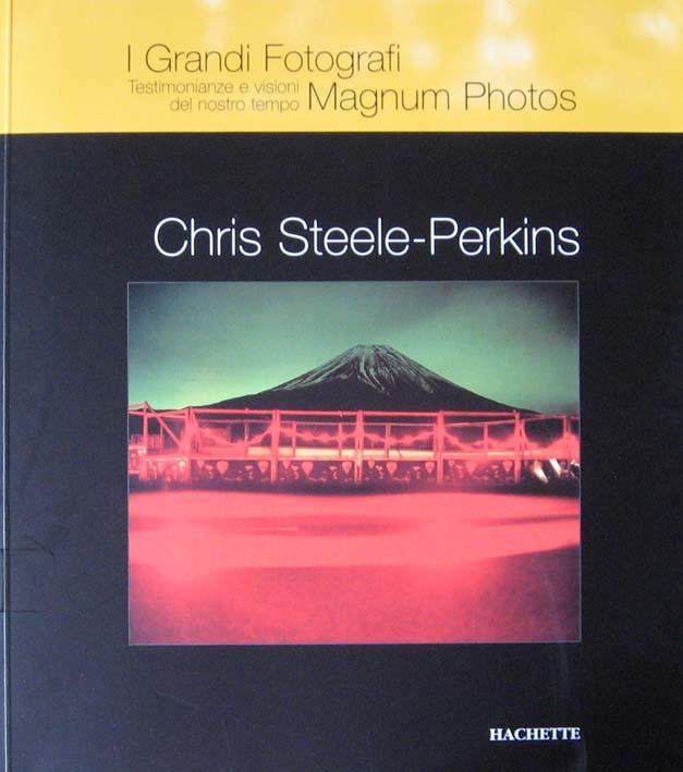 Chris Steele-Perkins