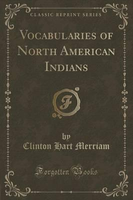Vocabularies of Nort...