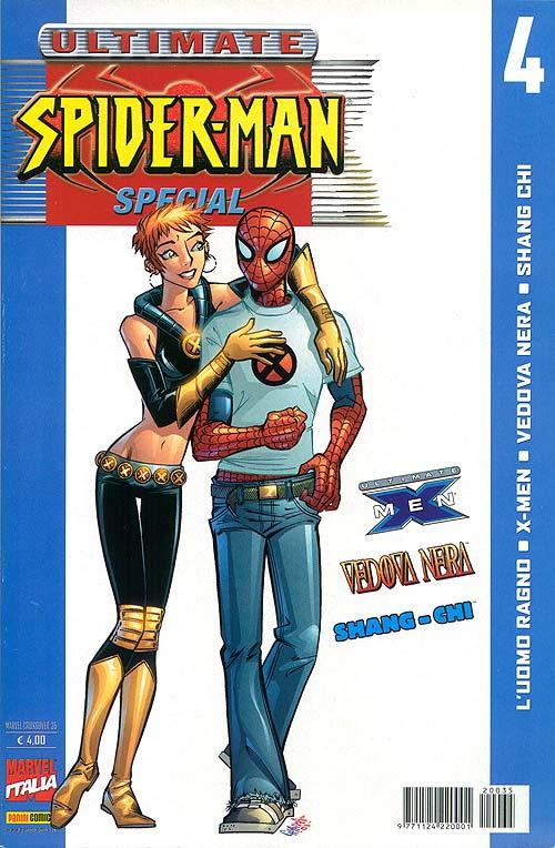 Ultimate Spider-Man Special n. 4