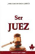 SER JUEZ