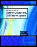 Introduction to Electricity, Electronics, and Electromagnetics