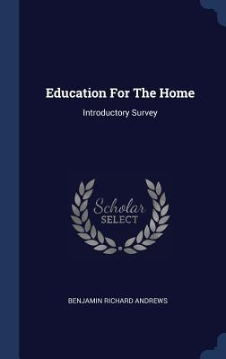 Education for the Home