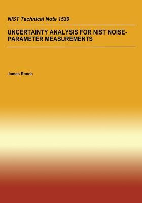 Uncertainty Analysis for NIST Noise-Parameter Measurement