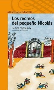 Los Recreos Del Pequeno Nicolas/Little Nocholas's Amusements