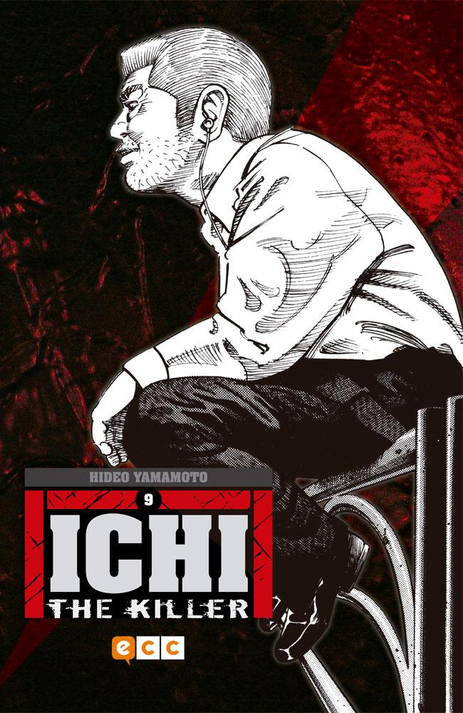 Ichi the Killer #9 (de 10)
