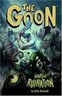 The Goon Volume 3