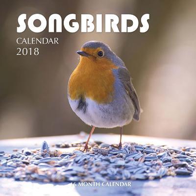 Songbirds Calendar 2...