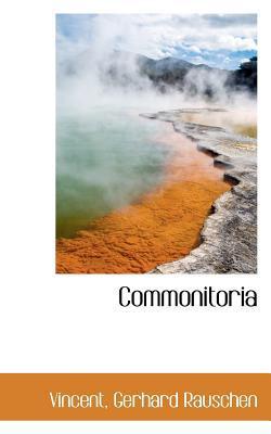 Commonitoria