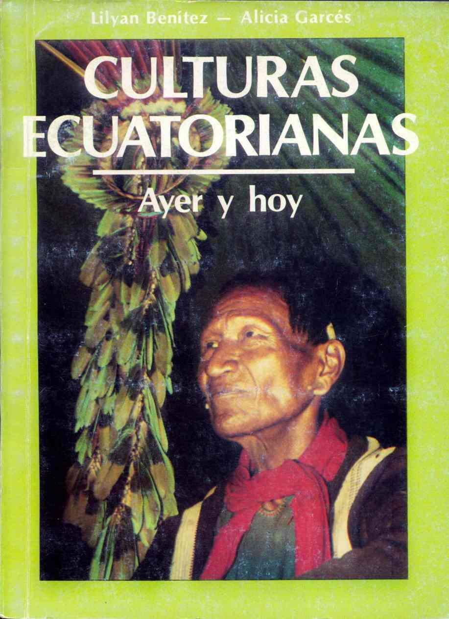 Culturas Ecuatorianas