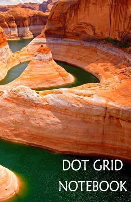 Dot Grid Notebook Utah