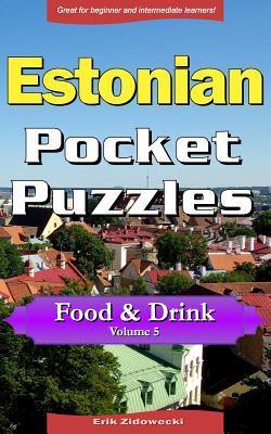 Estonian Pocket Puzz...