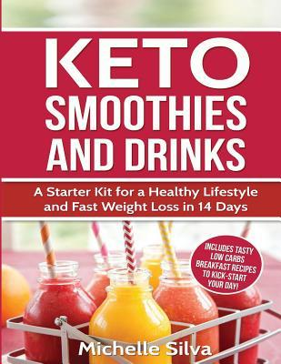 Keto Smoothies and Drinks