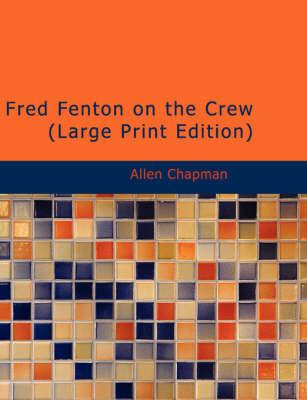 Fred Fenton on the C...