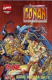 Conan: Le grandi saghe