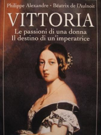 Vittoria: le passioni di una donna, il destino di una imperatrice