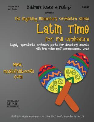Latin Time