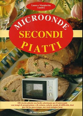 Microonde: secondi p...