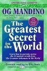 The Greatest Secret ...