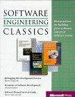 Software Engineering Classics