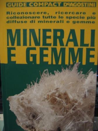 Minerali e gemme