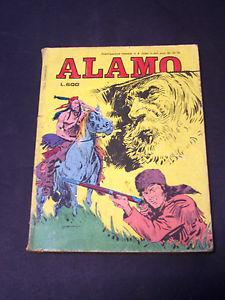 Alamo n. 4