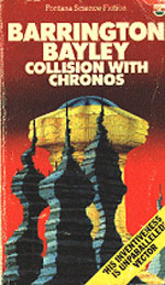 Collision with Chronos