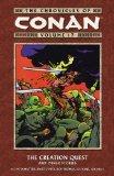 Chronicles of Conan 17