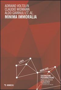 Minima immoralia