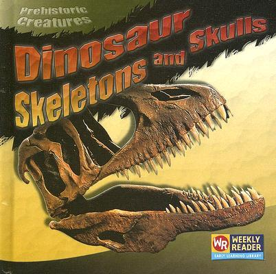 Dinosaur Skeletons A...