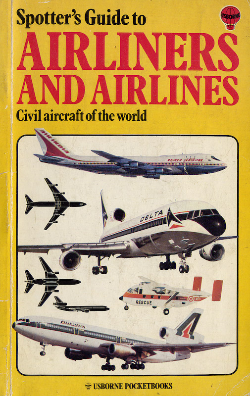 Airliners and Airlines