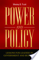Power and Policy