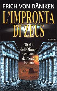 L'impronta di Zeus