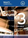 Drum Kit Book 3 Grad...