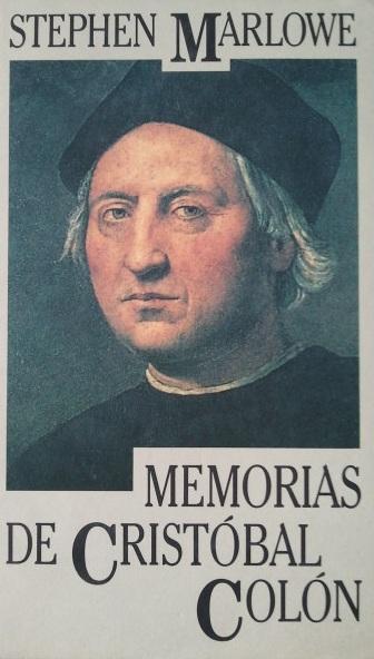 Memorias de Cristób...