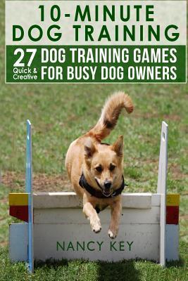 10 Minute Dog Traini...