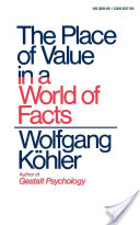 The Place of Value in a World of Facts