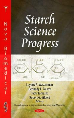 Starch Science Progress
