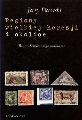 Regiony wielkiej herezji i okolice