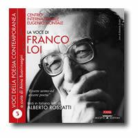 La voce di Franco Loi