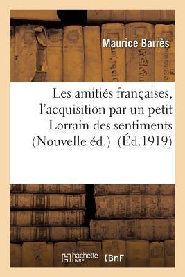 Les Amities Françai...