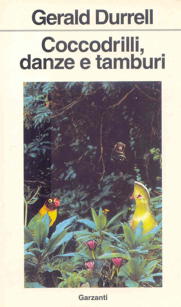 Coccodrilli, danze e...