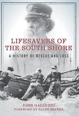 Lifesavers of the South Shore